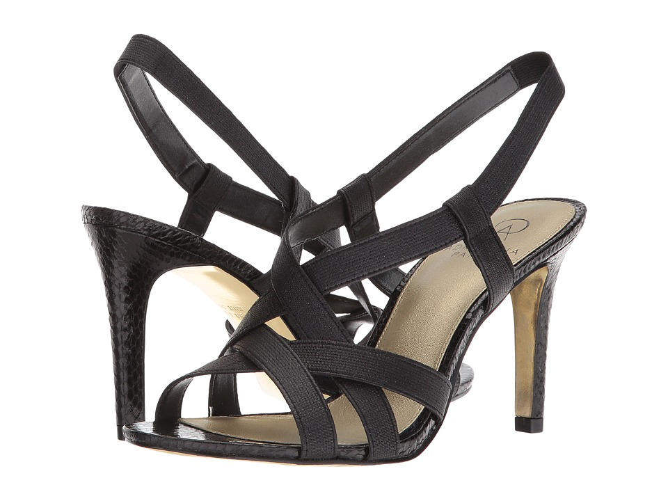 Adrianna Papell - Addie (Black) High Heels