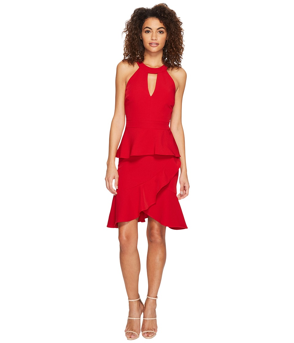 Adelyn Rae - Kasi Ruffle Dress
