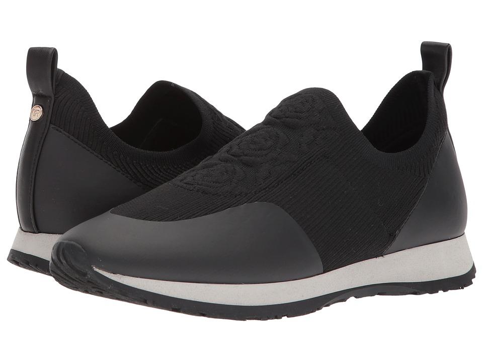 Taryn Rose - Cara (Black Knit) Womens Shoes