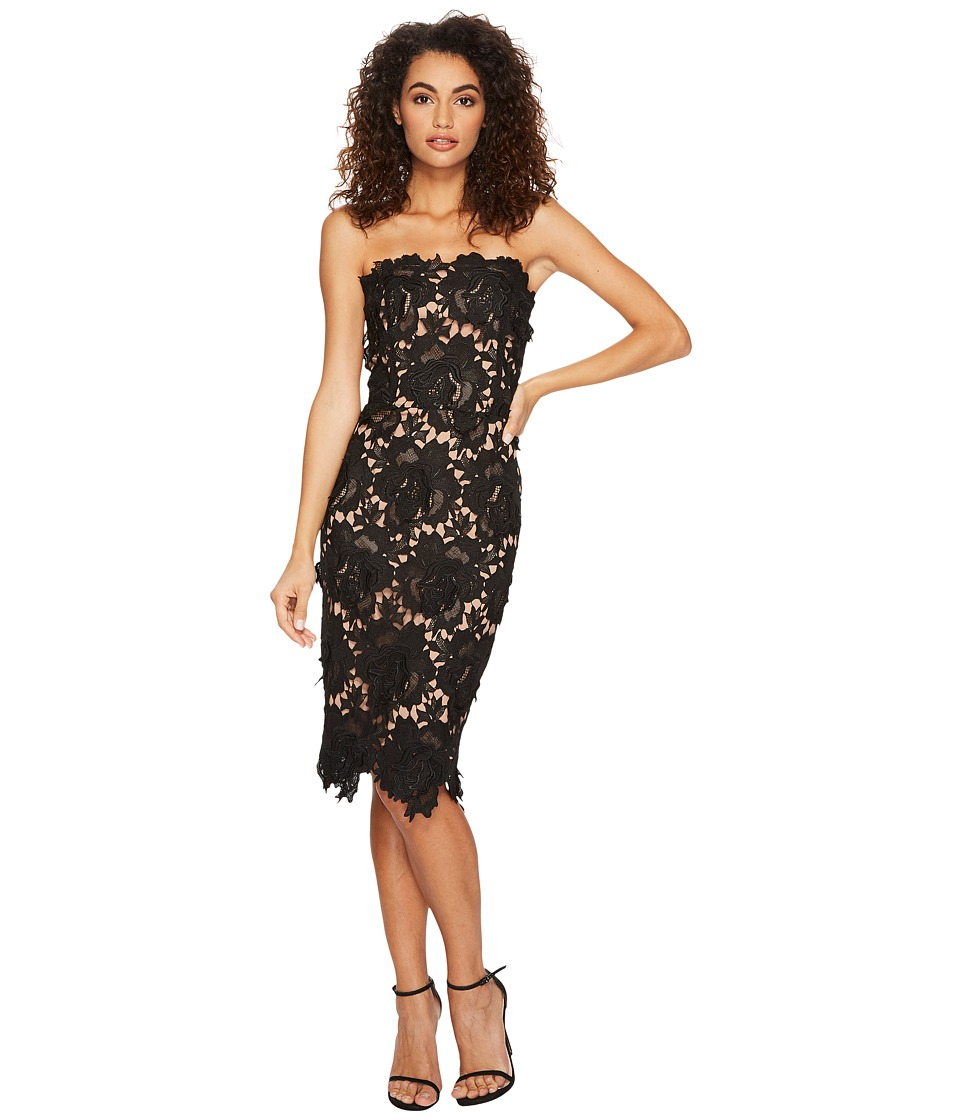 Adelyn Rae - Jade Tube Dress