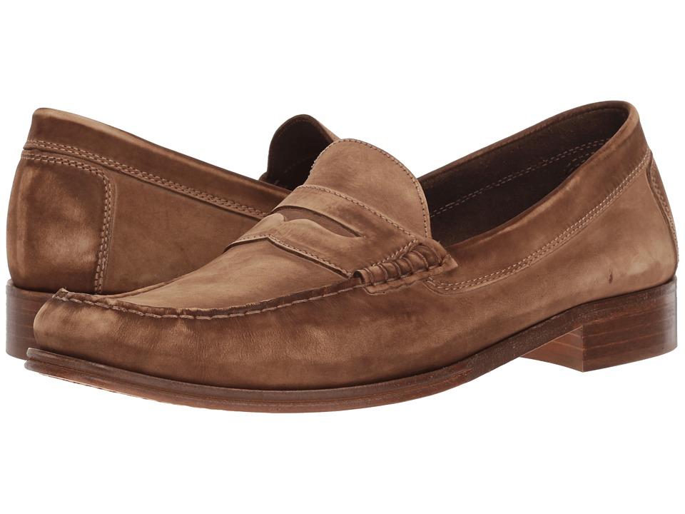 Donald J Pliner - Nicola (Chocolate) Mens Shoes
