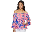 Lilly Pulitzer Corie Top