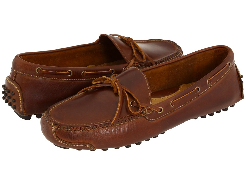 Cole Haan - Gunnison (Brown) Mens Slip on  Shoes