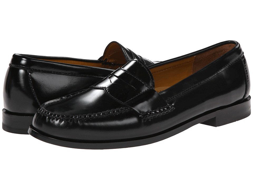 Cole Haan - Pinch Penny (Black) Mens Slip-on Dress Shoes