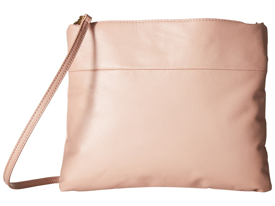 The Sak Tomboy Convertible Clutch by The Sak Collective (Fawn) Clutch Handbags