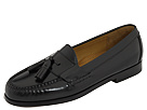 Cole Haan - Pinch Tassel (Black) - Footwear
