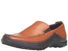 Cole Haan - Tucker Venetian (Tan) - Footwear