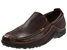 Cole Haan - Tucker Venetian (French Roast) - Footwear