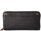 The Sak Tahoe Zip Around Wallet