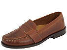 Cole Haan - Douglas (Saddle Tan) - Footwear