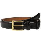 Cole Haan - Webster Belt (Black) - Apparel