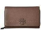 Tory Burch McGraw Flat Wallet Crossbody