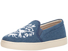 Soludos Otomi Slip-On Sneaker