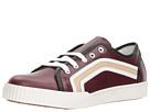 MARNI Side Stripe Sneaker