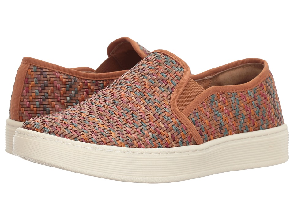 Sofft Somers (Multi) Slip-On Shoes