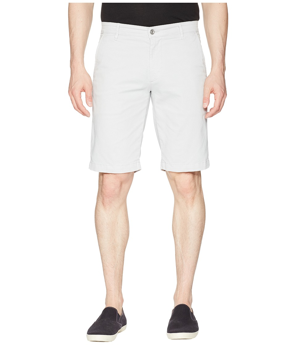 AG Adriano Goldschmied - Griffin Shorts in Pale Cinder (Pale Cinder) Mens Shorts