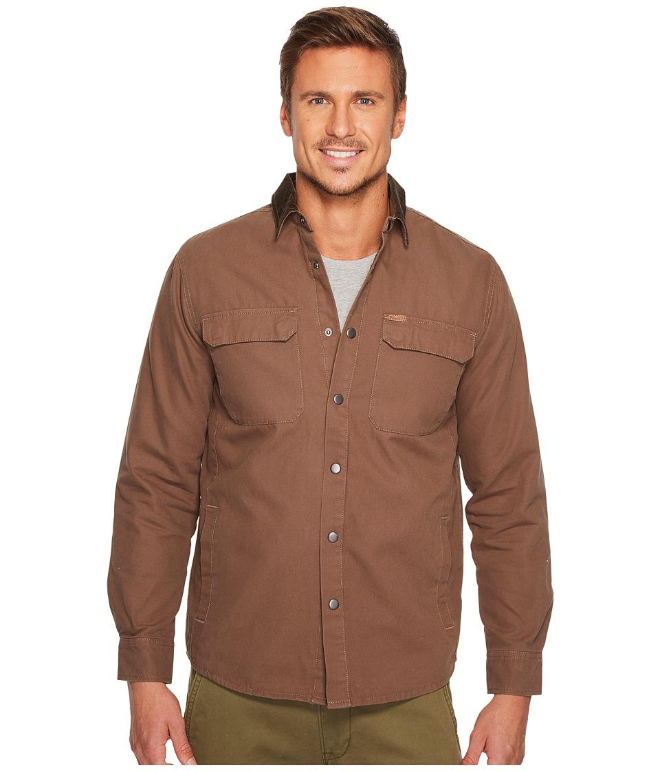 Volcom Larkin Jacket (Mushroom) Men