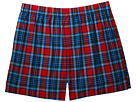 Vineyard Vines Walker Point Plaid Boxer