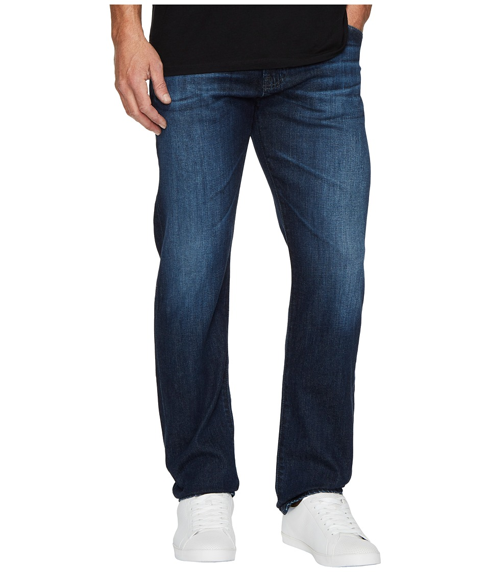 AG Adriano Goldschmied - Graduate Tailored Leg Jeans in Stafford (Stafford) Mens Jeans