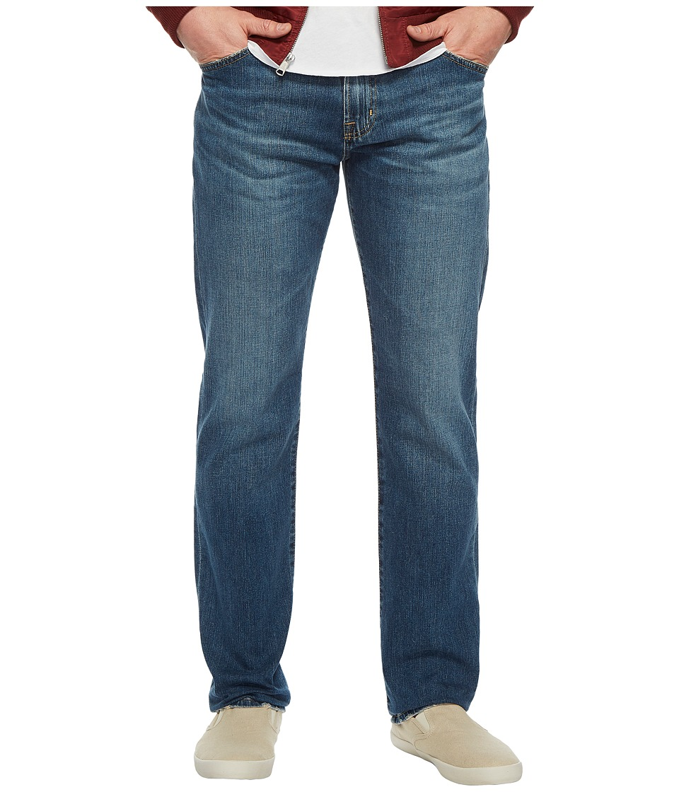AG Adriano Goldschmied - Graduate Tailored Leg Jeans in Grasslands (Grasslands) Mens Jeans