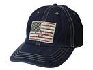 Polo Ralph Lauren Denim Iconic Flag Cap