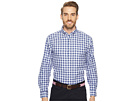 Vineyard Vines Edgewater Plaid Classic Murray Shirt