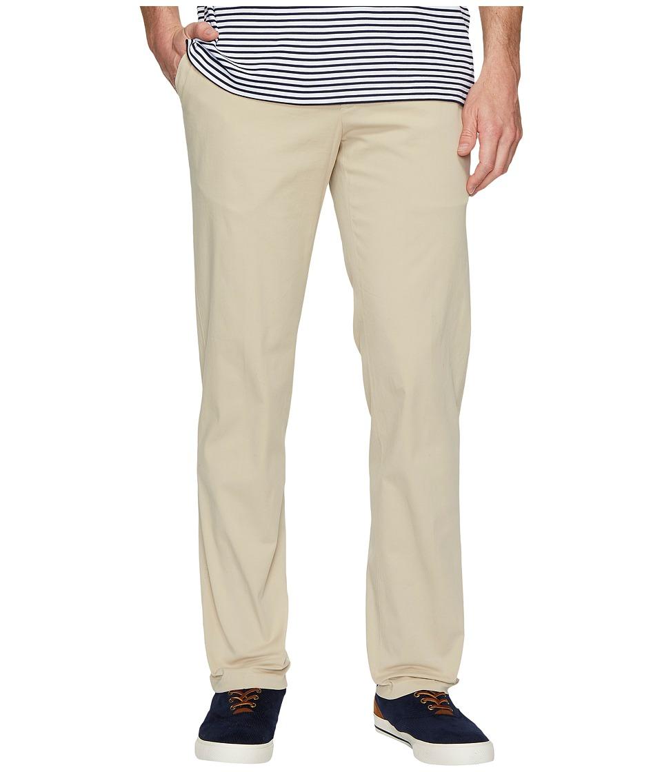 Ralph Lauren Stretch Chino Trousers (Khaki) Men's Casual ...