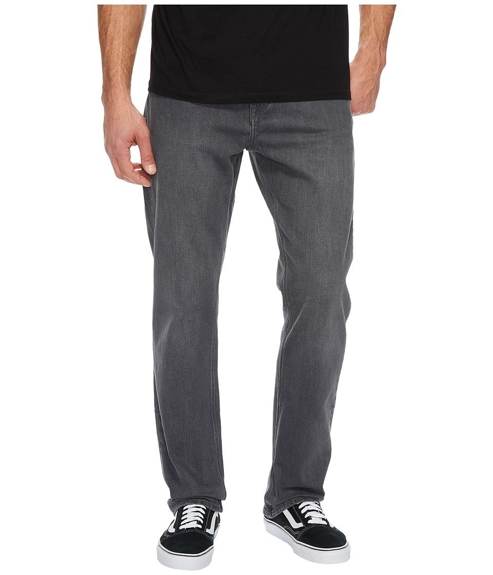 Volcom Kinkade Tapered (Storm) Men's Jeans