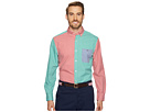 Vineyard Vines Holiday Party Classic Tucker Shirt
