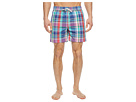 Polo Ralph Lauren Plaid Traveler Swim Trunk