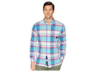 Polo Ralph Lauren Madras Long Sleeve Sport Shirt