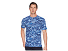 Polo Ralph Lauren Featherweight Short Sleeve Knit Henley
