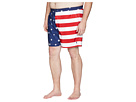 Polo Ralph Lauren Big Tall Flag Prepster Swim Trunk