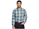 Vineyard Vines Hayward Point Plaid Slim Tucker Shirt