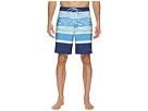 Vineyard Vines At Sea Scenic Boardshorts