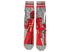 Stance Red Guard