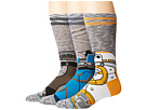 Stance SW Droid 3-Pack