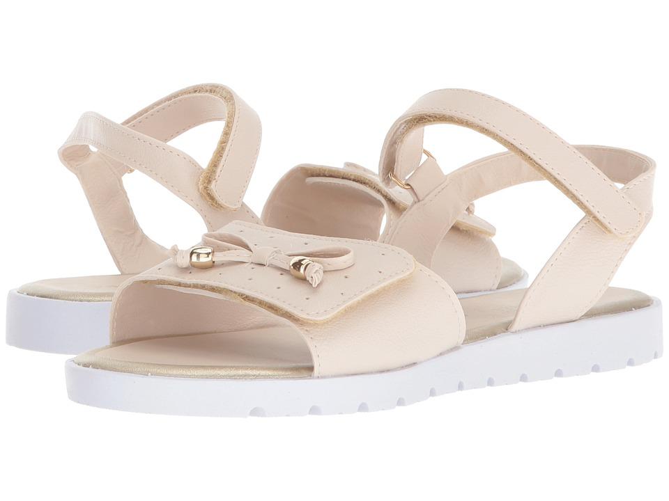 Pampili - 123050 (Toddler/Little Kid) (Nude) Girls Shoes