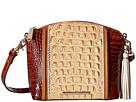 Brahmin Brahmin Medina Mini Duxbury Crossbody Bag