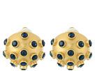 Tory Burch Celestial Clip Earrings