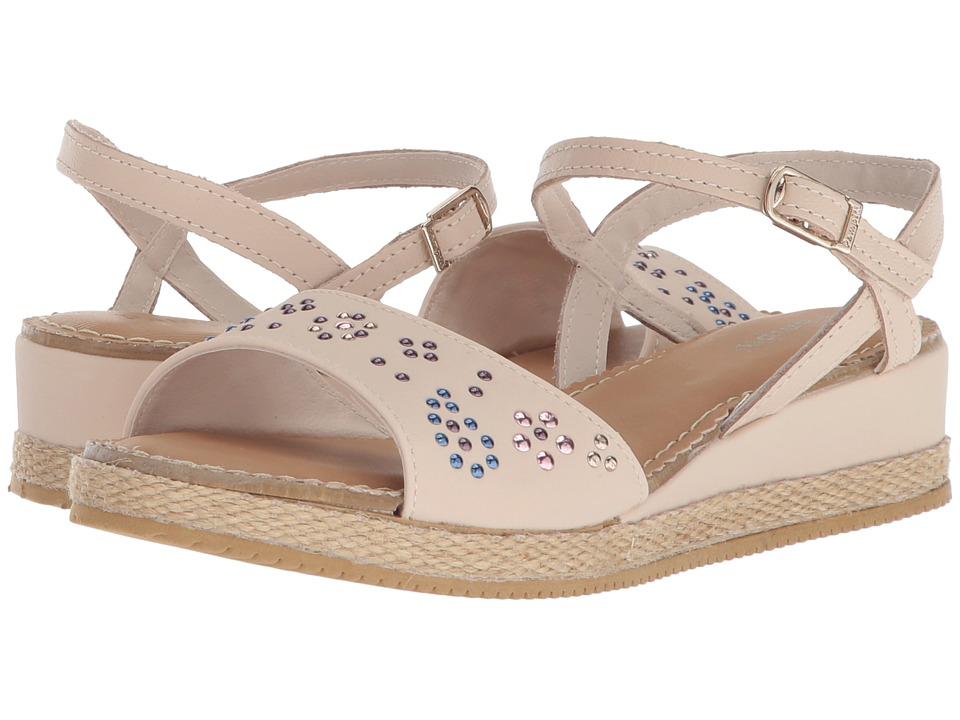 Pampili - 176018 (Little Kid/Big Kid) (Nude) Girls Shoes