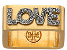 Tory Burch Message Ring