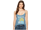 Amuse Society Suns Out Tank Top
