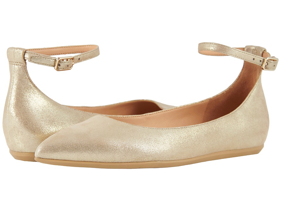 Franco Sarto - Alex (Platino Leather) Womens Shoes