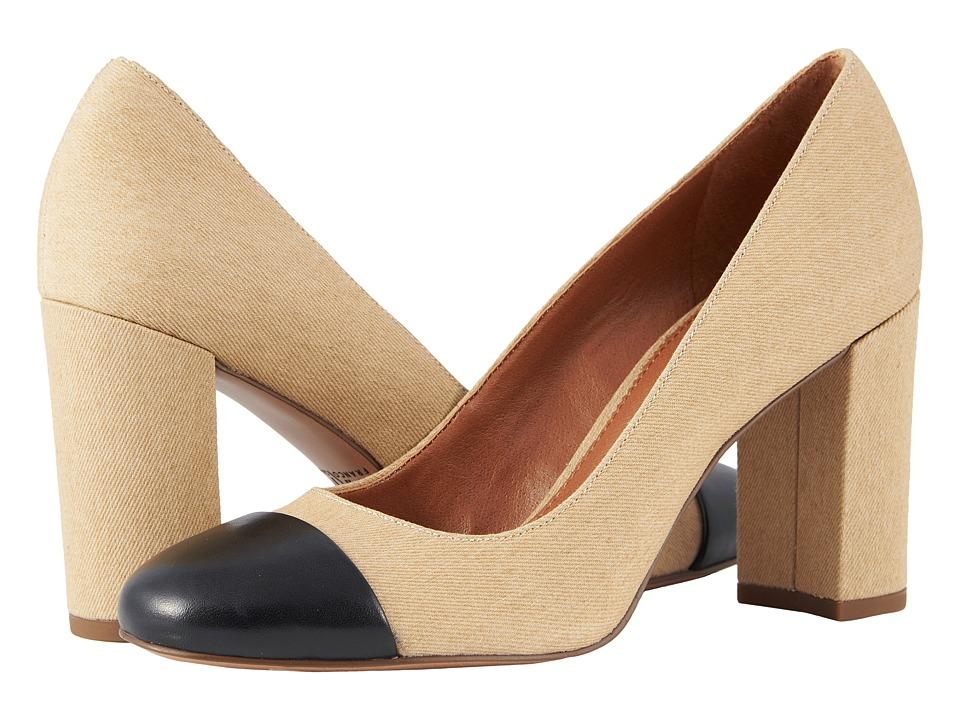 Franco Sarto - Astrella by SARTO (Beige) High Heels
