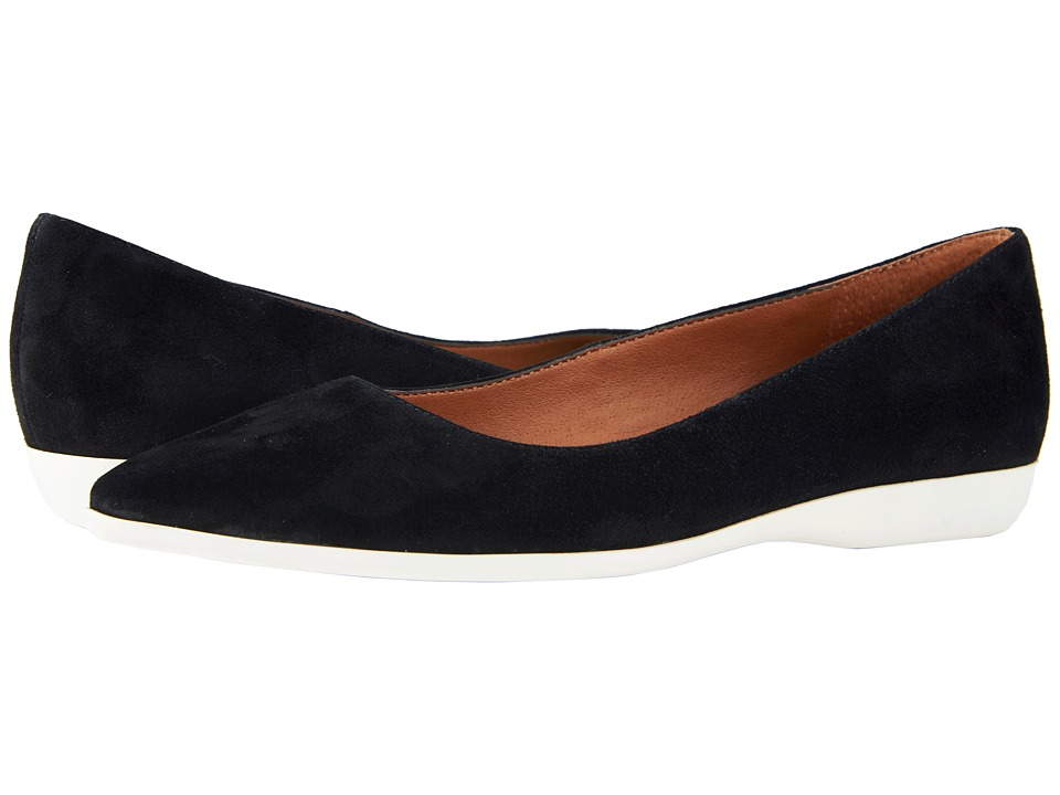 Franco Sarto - Dexie by SARTO (Black) Womens Shoes