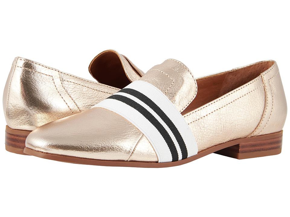 Franco Sarto - Odyssey by SARTO (Platino) Womens Shoes