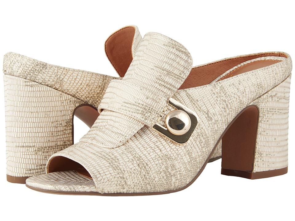 Franco Sarto - Rosalie by SARTO (Natural) High Heels