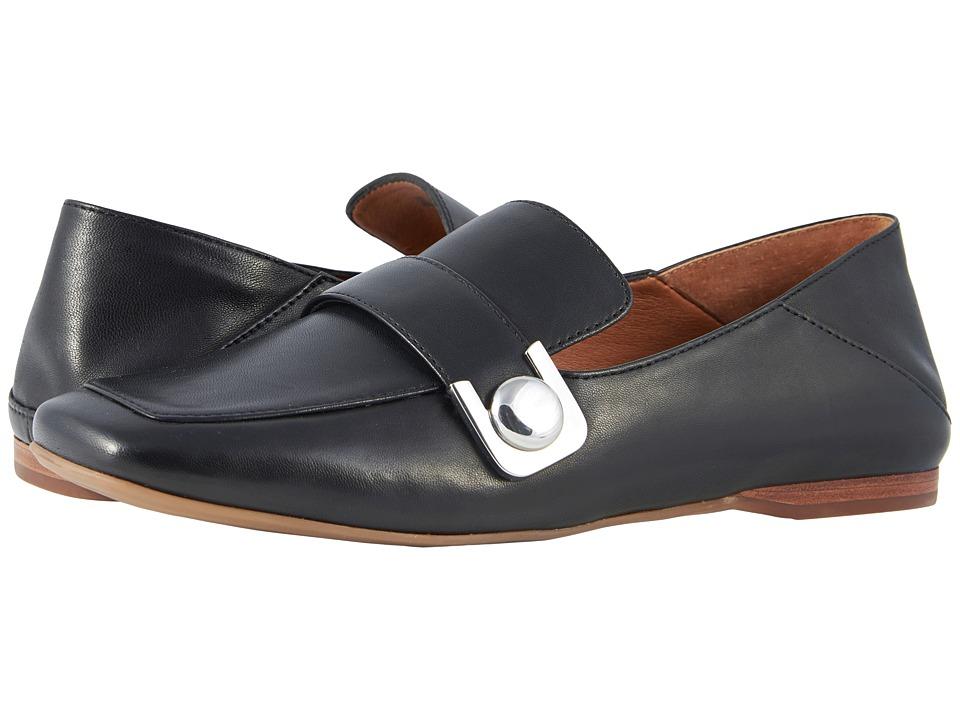 Franco Sarto - Valeres by SARTO (Black) Womens Shoes