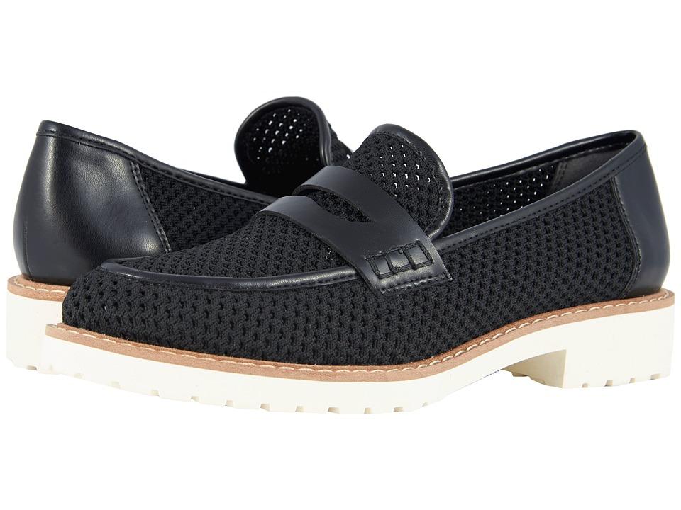 Franco Sarto - Celeste (Black) Womens Shoes